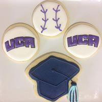 UCA Sugar Cookies